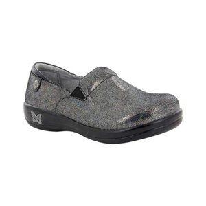 Alegria by PG Lite Metallic Work Shoes